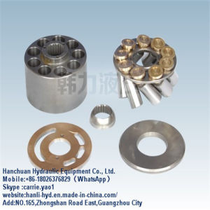Yuken Uchida Hydraulic Pump Parts for Wheel Excavator (A16/37/45/70/90) pictures & photos
