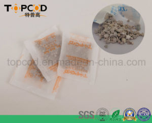 Desiccant Mineral Clay with CT Fabric Packet pictures & photos