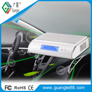 High Effection Car Air Purifier 518 Air Ionizer pictures & photos