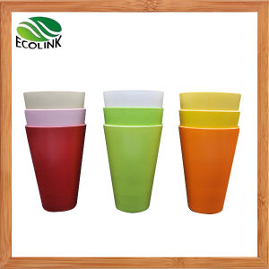 Eco-Friendly Bamboo Fiber Cup pictures & photos