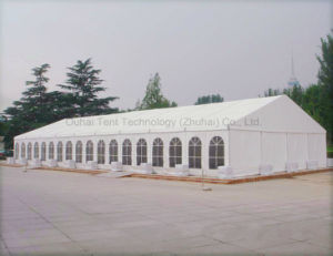 20m X 45m Event Tent for Product Advertisement and Promotion