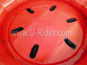 Inflatable Round Inflatable Raft Tubes pictures & photos