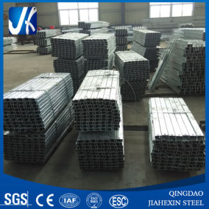 Q345 Lip Steel Channel/C Channel/Beam (JHX R-0062) pictures & photos