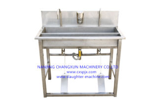 Chilling Cart and Chilling Plate Used for Collect Poultry Carcass