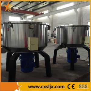 Industry Useage Plastic Granules/Pellets Color Mixer pictures & photos
