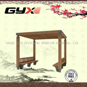 Outdoor Leisure Pavilion with Chinese Style pictures & photos