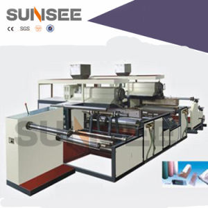High Speed Bubble Film Bag Making Machine (CE) pictures & photos