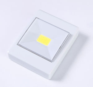 Wardrobe LED COB Night Light pictures & photos