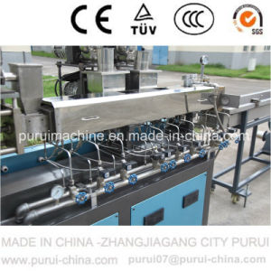 Laboratory Extruder of Twin Screw Extruder for Lab Using pictures & photos
