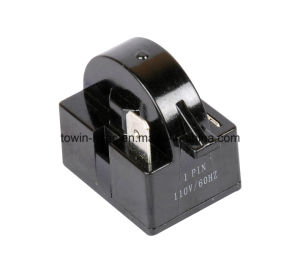 High Quality Thermal Overload Relay pictures & photos