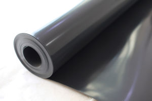 HDPE Waterproofing Membrane Used in Tunnel