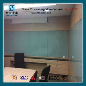 Color Painted Glass Board pictures & photos