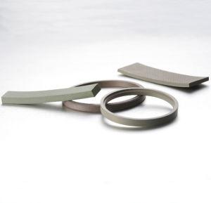 Bonze Seals, PTFE Bonze Wear Ring, Wear Resistant Ring pictures & photos