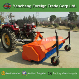 High Quality Tractor Mounted Sweepers pictures & photos