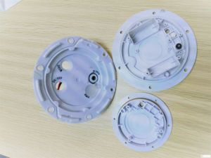 OEM Plastic Injection Parts & Plastic Injection Mold pictures & photos