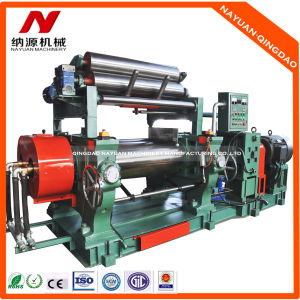 Advanced Design Rubber Mixing Mill (Made In China)