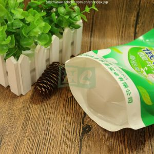 200ml 500ml 1L Liquid Stand up Pouch with Spout pictures & photos