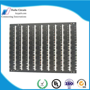 OEM 10 Multilayer Electronics Printed Circuit PCB Board for Electronics Components pictures & photos