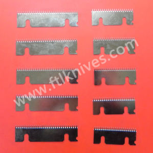 Long Tape Cutter Blade pictures & photos