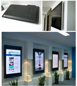 Cheap WiFi TFT LCD Video Panel Monitor Display Touch Screen pictures & photos