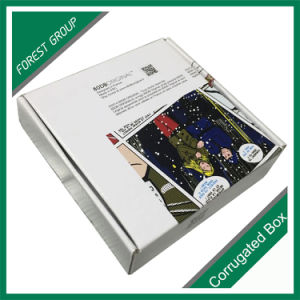 Corrugated Cardboard Shipping Carton Paper Box pictures & photos