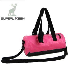 Outdoor Waterproof Travel Duffel Bag with Adjustable Shoulder Straps pictures & photos