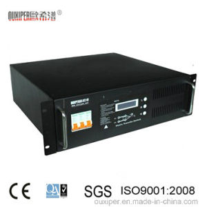Static Transfer Switch for Power Supply (Rsts11-100AMP 110VAC 11KW) pictures & photos