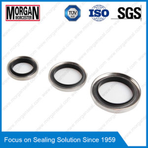 Tb Profile High Speed Double Lip Rotary Shaft Oil Seal pictures & photos