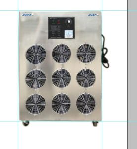 5g-50g Ozone Generator Water Ozonator Industrial pictures & photos