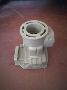 High Quality Sand Casting Aluminum Uav Engine Housing pictures & photos