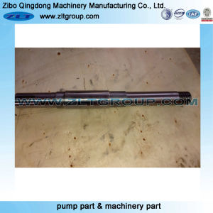 Stainless Steel/Carbon Steel Centrifugal Water Pump Shaft pictures & photos