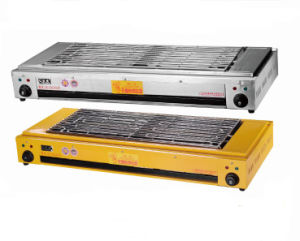 Kitchen Equipment Low Price Electric BBQ Grill pictures & photos