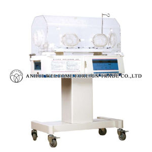 High Grade Baby Infant Incubator with Ce Certified pictures & photos