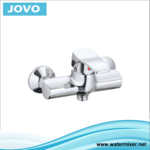New Model Design Single Handle Shower Mixer&Faucet Jv73104 pictures & photos