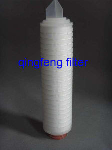 Mce Filter Cartridge for Food&Beverage Filter pictures & photos
