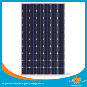 Yingli Brand High Quality Mono Solar Panel (SZYL-M270-30) pictures & photos