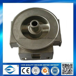 Stainless Steel Investment Casting Parts pictures & photos