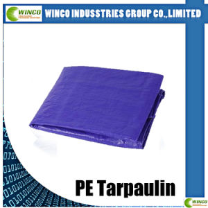 Waterproof Insulated Tarpaulin Tarps, Laminated PE Tarpaulin pictures & photos