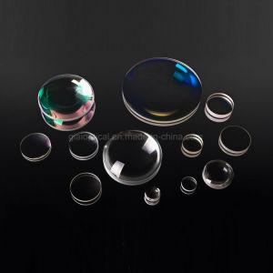 Giai Customized Bk7 Fused Silica Camera Optical Convex Lens pictures & photos