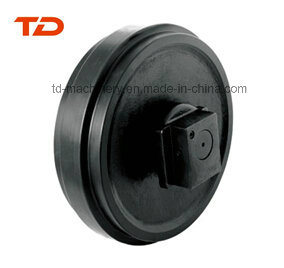Hitachi Zx200 Front/Guide Idler for Excavator/Bulldozer Construction Machinery Undercarriage Parts pictures & photos
