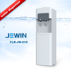 2017 New Push Type Tap Hot and Cold Water Dispenser pictures & photos