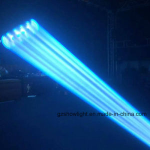 Linear Adjustment Focus 280W Spot Beam Moving Head Lighting pictures & photos