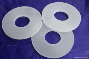 High-Purity Quartz Ring