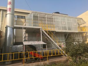 Regenerative Thermal Oxidizer pictures & photos