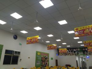 LED Ceiling Panel 62X62 with Ugr 19 pictures & photos