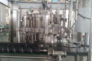 Pet Bottle Soda Filling Machine CSD Line