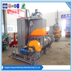 Good Quality 75L Rubber Mixer, Rubber Kneader with Ce/SGS/ISO pictures & photos