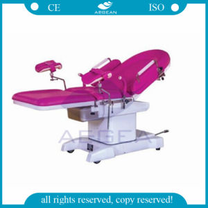 AG-C103A Ce&ISO Approved Medical Multifunction Obstetric Bed pictures & photos