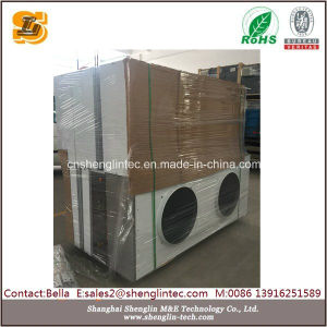 Customized Huge Copper Condenser Coil for HVAC and Refrigeration pictures & photos