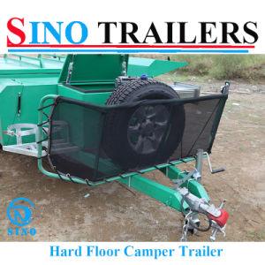 Hard Floor Camper Trailer pictures & photos